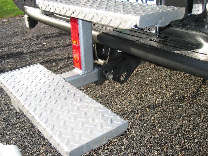 Rv Renovations On A 2000 Lance 810 Truck Camper