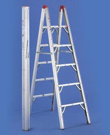 Global Product Logistics Compact Folding RV Ladder