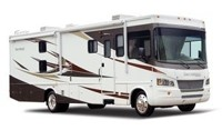 Class A RV buying Guide