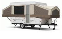 Fold Down Camper RV buying Guide