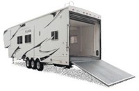 Toy Hauler RV buying Guide