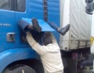 Funny RV: Lend a Hand Repair