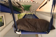 Cricket Trailer RV 8