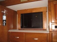Custom RV Valences Window Treatments 5