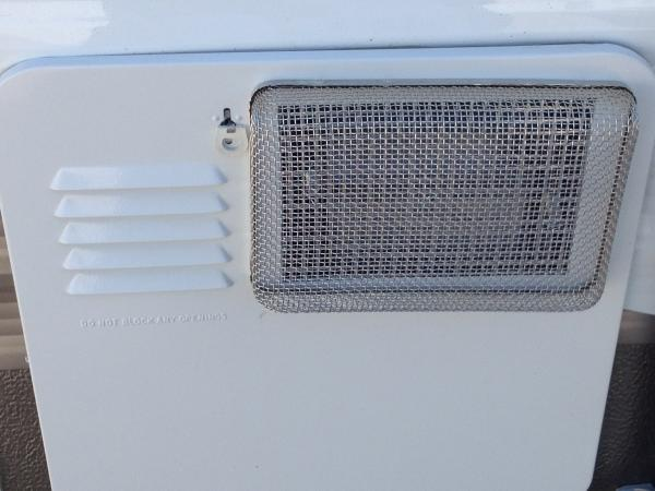 Rv Bug Screen Mods Keep The Creepy Crawlers Out