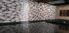 RV Mods: Smart Tiles Self Adhesive Kitchen Tile Backsplash