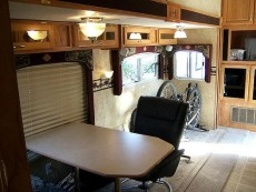 RV Office Conversion before 2