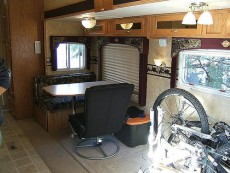 RV Office Conversion before 4
