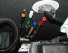 Helpful Idea for RV Broom Organization and Storage