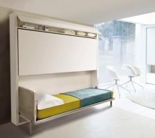 RV bunk bed idea 2