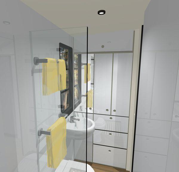 Modern Rv Interior