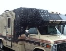 Funny RV: Can You Fix a RV with Duct Tape? You Can Try