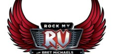 Rock My RV: The New Extreme RV Renovation Show on The Travel Channel