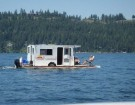 Funny RV: Is It a Houseboat, RV or Both?