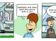 Funny RV Comic Series by GoodFences