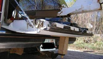 When RV DIY Goes Too Far: The Fifth Wheel Trailer Hitch