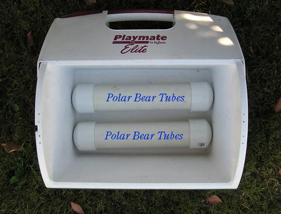 spend less with diy reusable ice packs for coolers. Black Bedroom Furniture Sets. Home Design Ideas