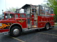 Tribute to 9-11 Fire Truck RV: Roadworthy Memorial to Never Forget