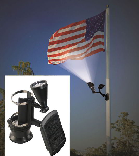 Rv Flag Poles Designs Options And Ideas