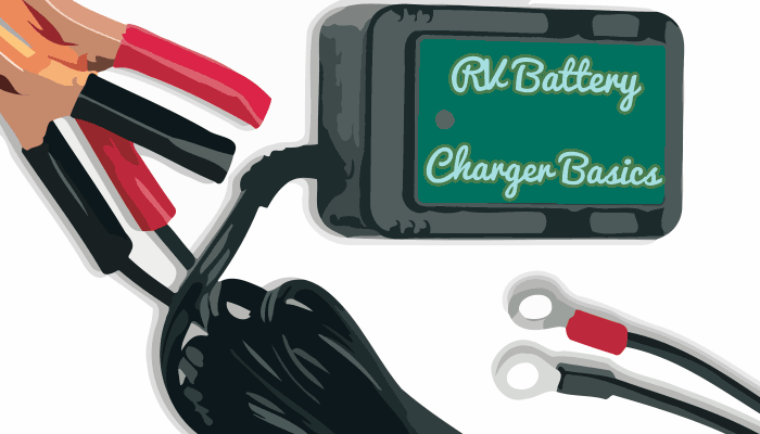 Choosing The Best Rv Battery Charger The Basics And The