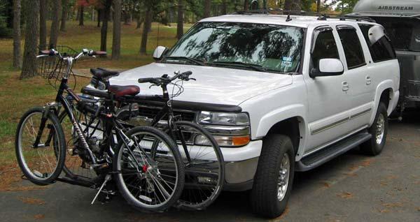 Luxury 68 Best Images About RV Amp Bikes On Pinterest  Bike Storage Sprinter