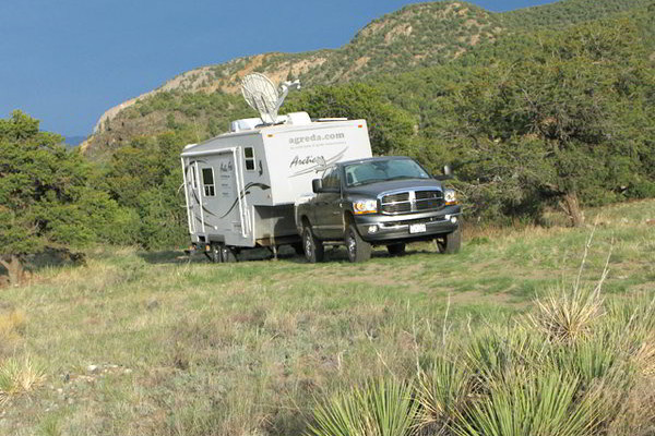 RV Boondocking: Tips to Go RVing without a Campground or RV Park