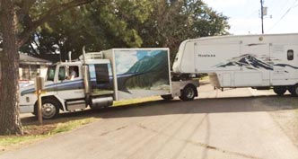 Perfect Rv_for_sale By Store Inside  RV Boat And Car Storage  San Jose