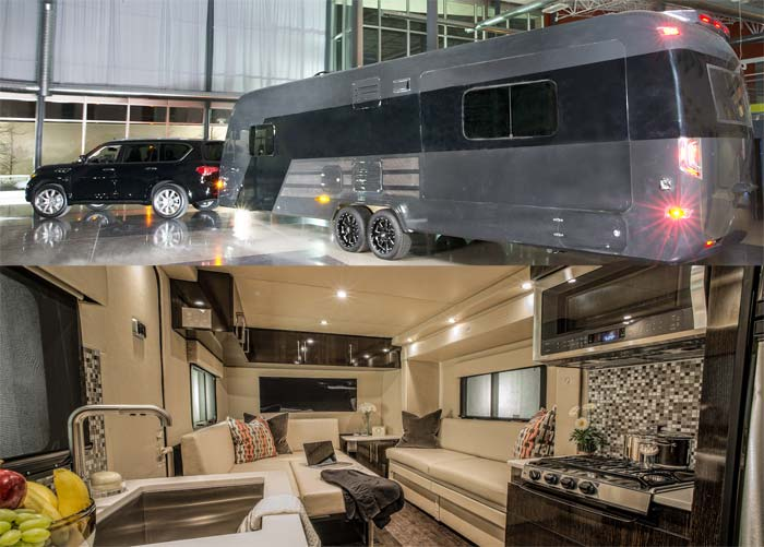 Can You Rent An Travel Trailer