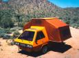 DIY VW Camper Van Featured in Popular Mechanics and the Movie Total Recall