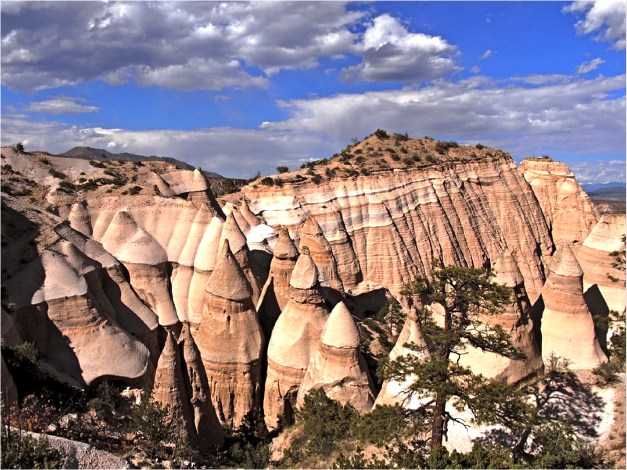 3 Must See Geologic Wonders Of New Mexico