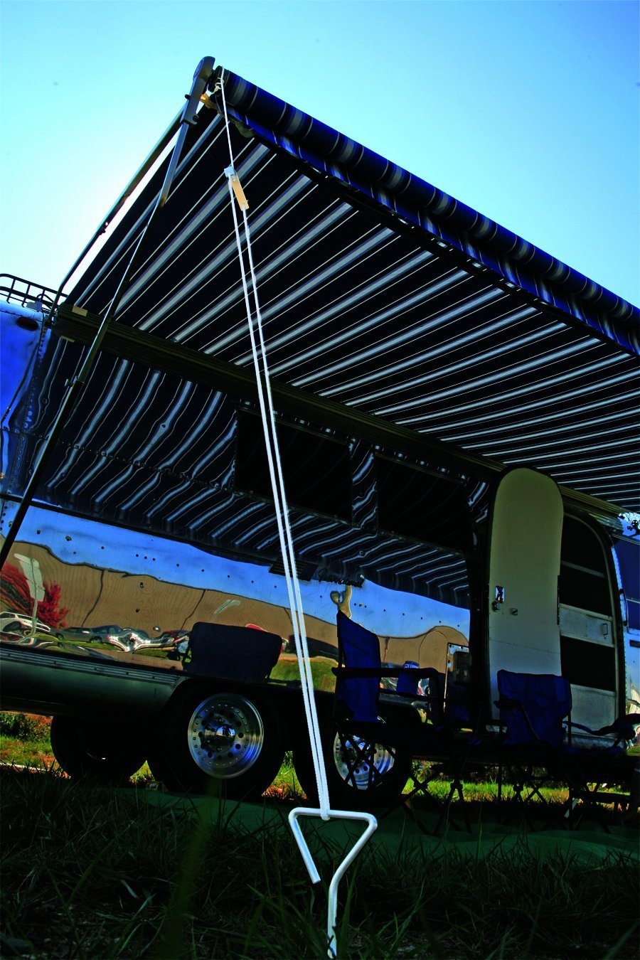 Rv Awning Maintenance Everything You Need To Know