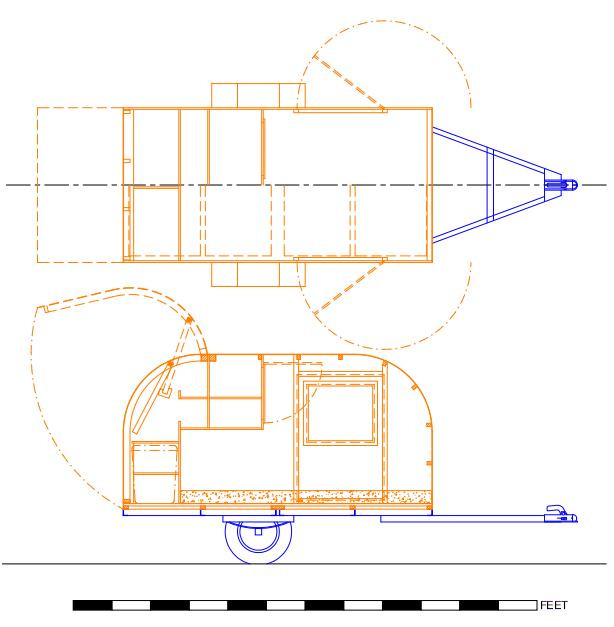 free 6x10 camper trailer plans pdf