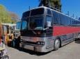 This Custom 1987 Prevost Mirage Runs on Biodiesel. You'll Love the Bamboo Floors Too.