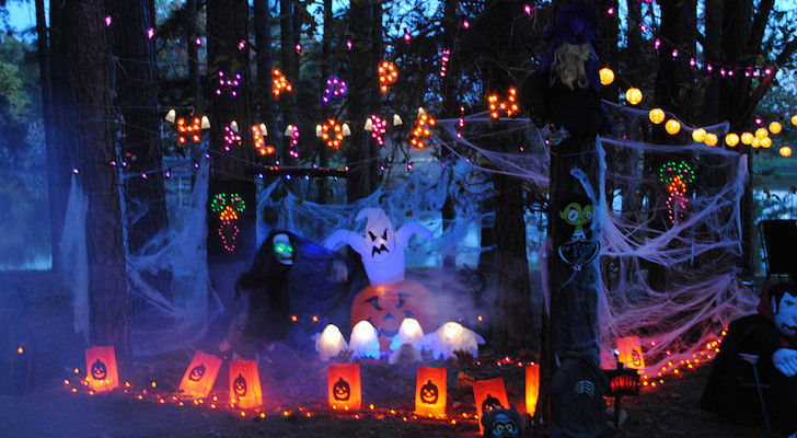 These RV Themed Halloween Images Will Delight and Inspire You.