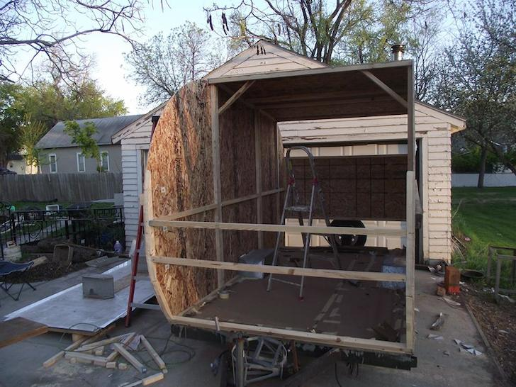 Amazing This Custom RV Is Part Of A Project Were Calling Resurrecting Dinosaurs Its All About An Opportunity  If You Want To See Some Of The BIG Changes That Were Made To This Years Bounder, Youll Want To Watch Thisbecause We Wont Be