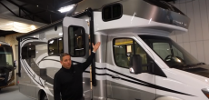 Get A Behind The Scenes Look At The 2015 Winnebago View (Itasca Navion)