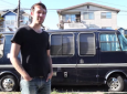 Here's Why This Accomplished Author Lives In A 1977 GMC Birchaven Motorhome
