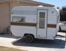 1973 Bell Travel Trailer Turned Into A Stunning Beauty