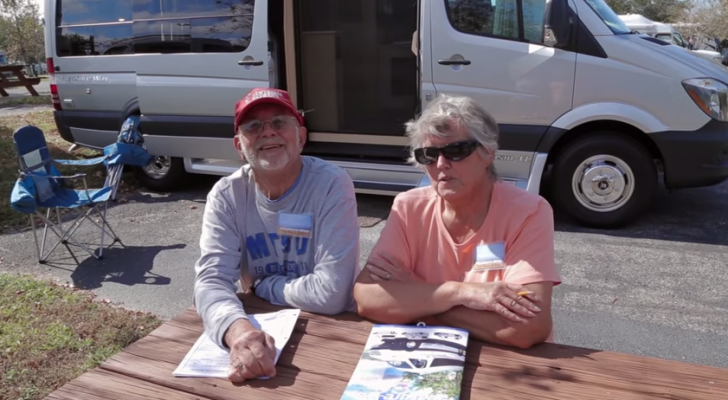 Pleasure-Way Owners Share Their Reasons For Downsizing To A Smaller Motorhome
