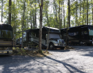 Review of Smoky Mountain Premier RV Resort in Eastern Tennessee