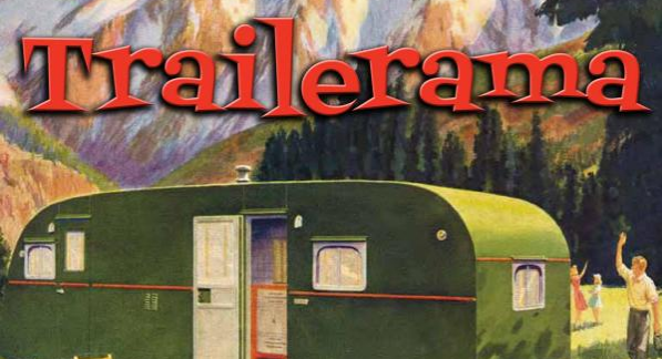 Have A Trailer Book You Can Be Proud Of. These Make Great Conversation Starters.