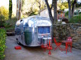 This Rare 1957 Airstream Wanderer May Be Tiny But It Makes Quite An Impact