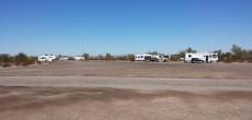 Where To Stay In Quartzsite, Arizona