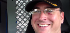 What To Say And Do If You Get Stopped By The Cops While Stealth Camping [VIDEO]