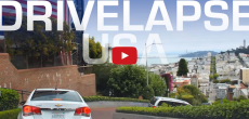 Take A Road Trip Across America In This 5 Minute Time Lapse Video
