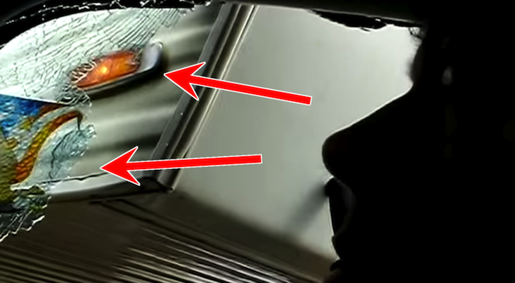 Here Is Why You Should Not Turn Too Tightly While Towing A Fifth Wheel Trailer [VIDEO]