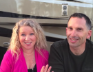 This Couple Shares What They've Learned After 6 Months Of Full Time RV Living