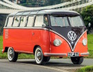 One Of The Oldest VW Campers In England Might Sell For More Than $100,000 At Auction