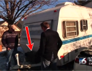 Boise Thieves Steal Batteries From Parked RVs