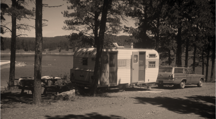 Insider's Look At The Fulltime RVing Lifestyle From A Couple Who Did It For A Year